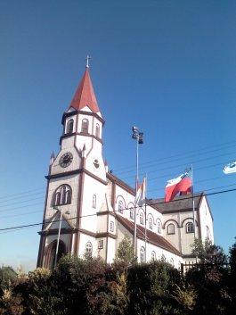 Iglesia Puerto Varas